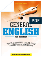 General English for Aviation