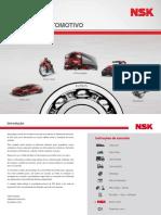Catálogo Automotivo NSK