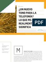 ANewTuneforTelephonyWhatMSLyncReallyMeans SUnifiedCommunications Spanish 010915[1]