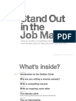 Stand Out in the Job Market