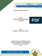 Evidencia 9-Informe Final Spss actividad 6