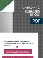 -Unidad N_ 2 Principios Éticos