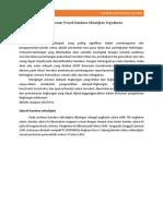 Pembangunan Proyek Bandara Adisutjipto Yogyakarta