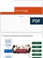 Acme_widget Group 1