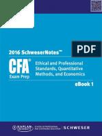2016CFAL2StudyNoteBook1