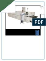 Manual de Mantenimiento de Maquina Xxxxx 1