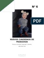 Nuevos Cuadernos Pedagogia 6