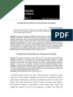 Artigo Ciclo_vanessa Costa Da Rosa