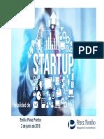 Fiscalidad de las Inversiones en Start-Ups