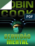 Servidao Mental - Robin Cook