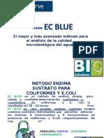 Presentacion Comercial Ec Blue