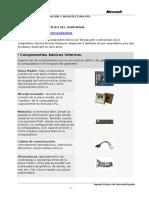 Organización y Arquitectura Del Computadoras II (1)