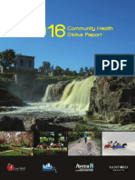 2016 Community Health Needs Assessment