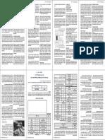 Storyleaves v.2.0 (Pocketmod)