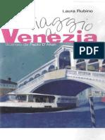 Laura Rubino - Viaggio a Venezia