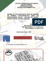 clasificacion sistema hidroneumatico