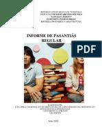 Manual Pasantia Regular 2014-2