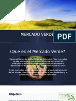 Mercado Verde