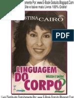 Linguagem Do Corpo- Cristina Cairo