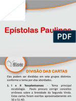 05 - Epístolas Paulinas