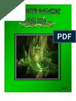 May 2009 Enchanted Forest Magazine