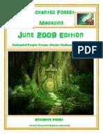 June 2009 Enchanted Forest Magazine