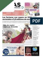 Mijas Semanal Nº688 Del 3 al 9 de junio de 2016
