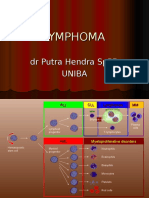 Lymphoma 28-1-15