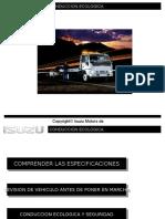 Conducción Ecologica ISUZU - Revisado.ppt