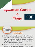 09- Epístolas Gerais e TIAGO