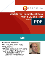 modelsforhierarchicaldata