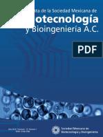 biotecnologia y bioingenieria