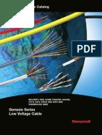 Catálogo Cable Génesis