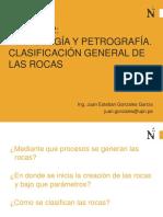 2 Petrologia y Petrografia