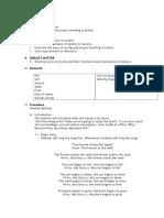 k-12 lesson plan