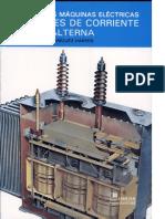 EL ABC de Las Maquinas Electricas - II Motores de Corriente Alterna (Enriquez Harper)