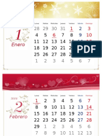calendario 20172