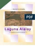 Proy Laguna Alalay