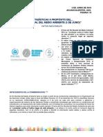 Estadísticas Medio Ambiente Guanajuato