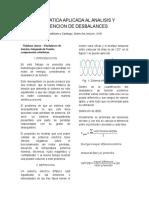 Informe Adelanto