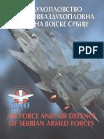 Ratno vazduhoplovstvo i protivvazduhoplovna odbrana Srbije