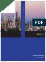 Full Program Guide 2015