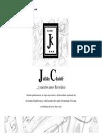 Cuadernillo - Julkin Chablé