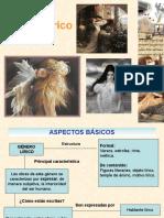 Ppt Figuras Literarias y Decima