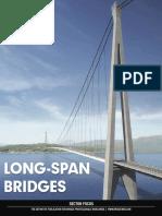 BDE Long Span Bridges Supplement