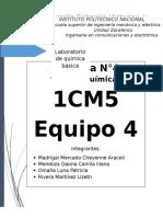 PRACTICA4quimica-ESIME