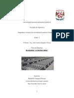 Proyecto Final Bloquera