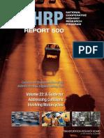 nchrp_rpt_500v22.pdf