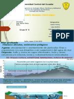 GeoPetro_Exposición N°2_AMBIENTE-MARINO-PROFUNDO_Grupo-N°5_23-05-2016