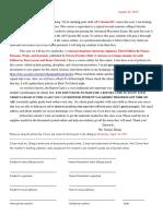 letter to parents-ap calc bc